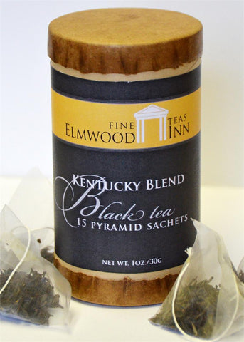 Elmwood Inn Kentucky Blend Black Tea, Bagged