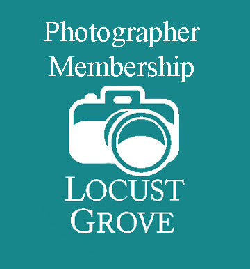 Photographer Membership