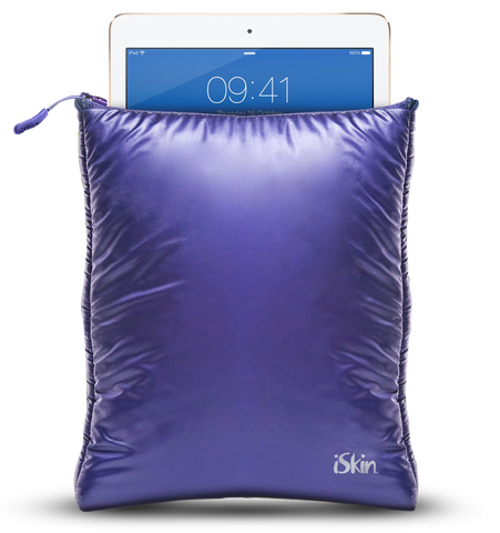 3 Degree Pillow Sleeve (Purple)