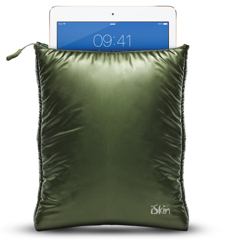 3 Degree Pillow Sleeve (Olive)