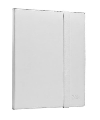 BookWorm Folio (White)