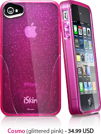 claro Glam for iPhone 4/4S