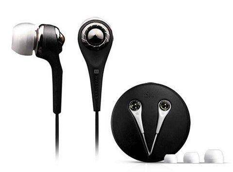 Cerulean X1 Earphones for iPad, iPhone, Mac