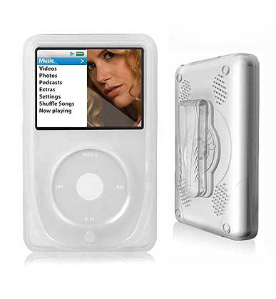 EVO3 Classic for iPod Classic 6th Generation