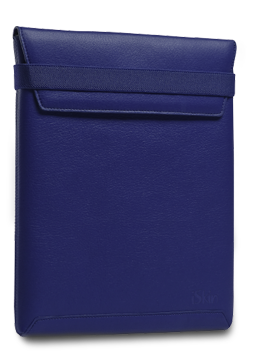 Memo iPad Sleeve (Navy)