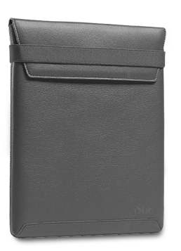 Memo iPad Sleeve (Carbon)