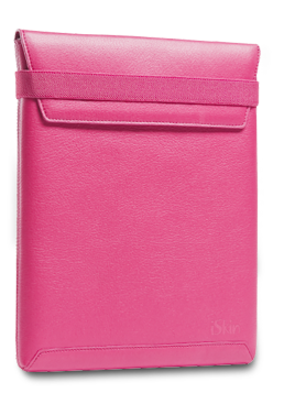 Memo iPad Sleeve (Pink)