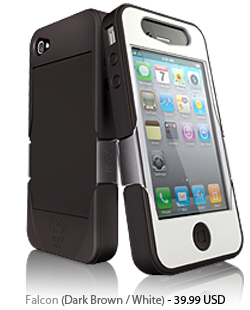 revo4 for iPhone 4/4S