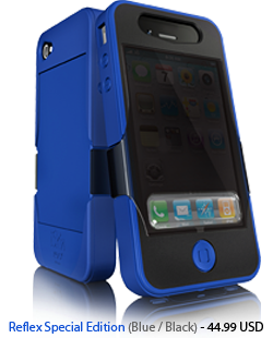 revo4 SE for iPhone 4
