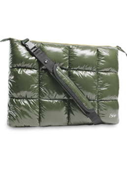 "Summit Bag 15"" - Olive"