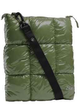 Summit Sling iPad Bag (Olive)