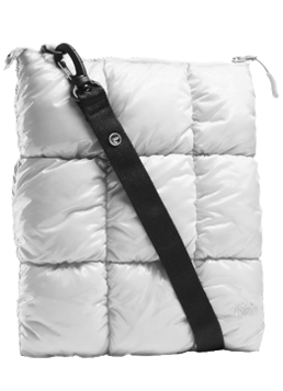 Summit Sling iPad Bag (White)
