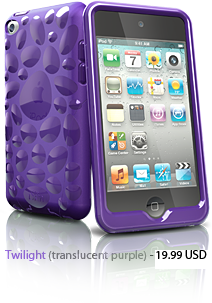 iSkin Pebble Case