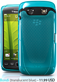 Vibes for BlackBerry Torch 9850/9860