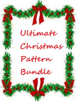 Ultimate Christmas Pattern Bundle