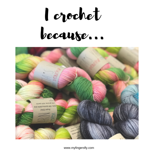 Reasons to Crochet