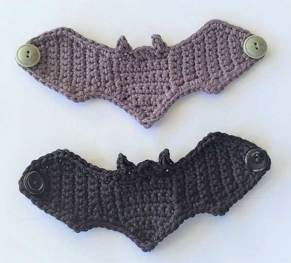 Bat Mask Mate Crochet Pattern