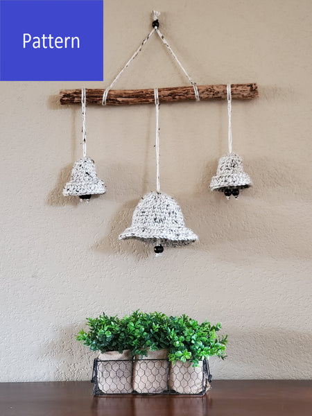 Mission Bell Crochet Pattern
