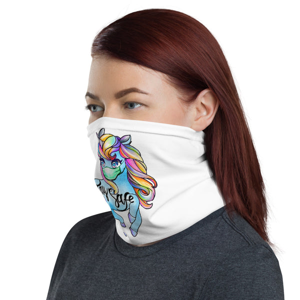 Unicorn Neck Gaiter