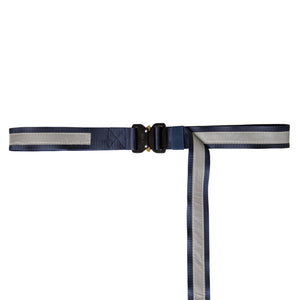 EPTM NAVY-REFLECTIVE BELT - EPTM.