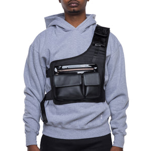 BLACK-CHEST RIG