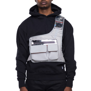 SILVER-CHEST RIG