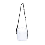 WHITE-TACTICAL SHOULDER BAG