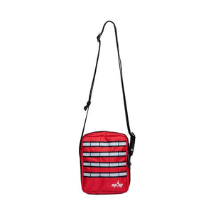 RED-TACTICAL SHOULDER BAG