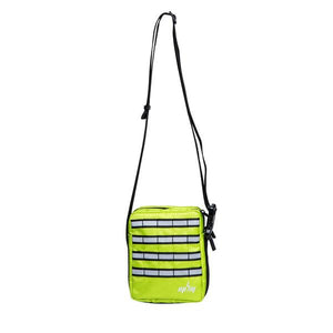NEON GREEN-TACTICAL SHOULDER BAG
