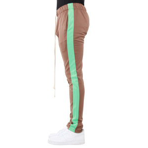 EPTM MINT CHOCOLATE-TRACK PANTS