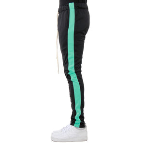 EPTM BLACK/MINT-TRACK PANTS