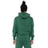 EPTM HUNTER GREEN-HYPER FLEECE HOODIE