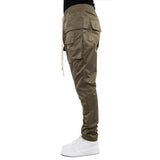 EPTM OLIVE-SHINOBI PANTS