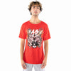 EPTM RED-RAGE TIGER TEE