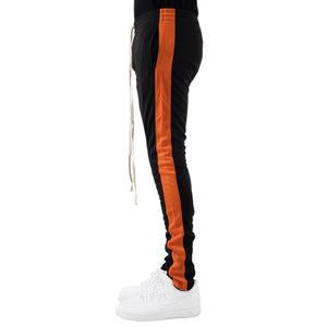 EPTM BLACK/ORANGE-Track Pants
