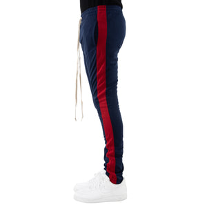 EPTM NAVY/RED-Track Pants