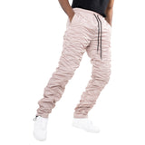 EPTM DUSTY PINK-COMPRESSED PANTS