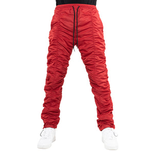 EPTM RED-COMPRESSED PANTS