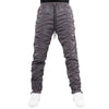 EPTM PURPLE GREY-COMPRESSED PANTS