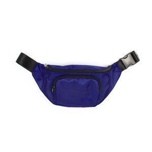 EPTM BLUE-POLY CROSS BAG - EPTM.