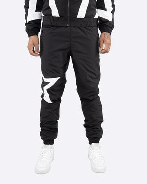 EPTM BLACK-STAR PANTS