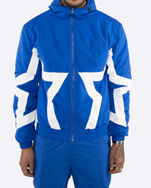 EPTM BLUE-STAR JACKET