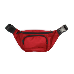 RED-POLY CROSS BAG - EPTM.