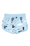 Blue Sky baby & todder shorts by igi organic - Special Little Shop - 2