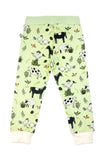 Little Farmer baby joggers (sweat pants) by igi organic - Special Little Shop - 2