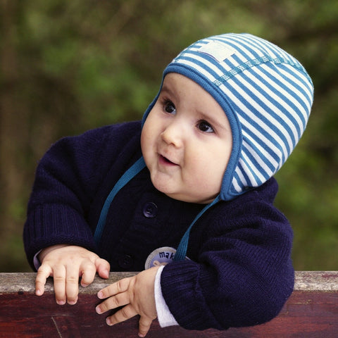 9cc31eafb44 Pickapooh - Organic Wool   Cotton Hats for Babies and Children ...