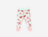 Pink Butterfly Newborn Take Me Home Set by igi - Special Little Shop - 4