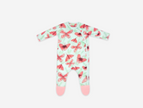 Pink Butterfly Newborn Kit by igi organic - Special Little Shop - 4