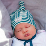 Paula - Wool Baby, Toddler, Child Hat by Pickapooh (Organic Wool & Silk) - Special Little Shop - 2