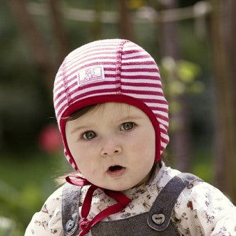 Pickapooh Merino Wool Baby, Toddler, Child Hat (Leon)